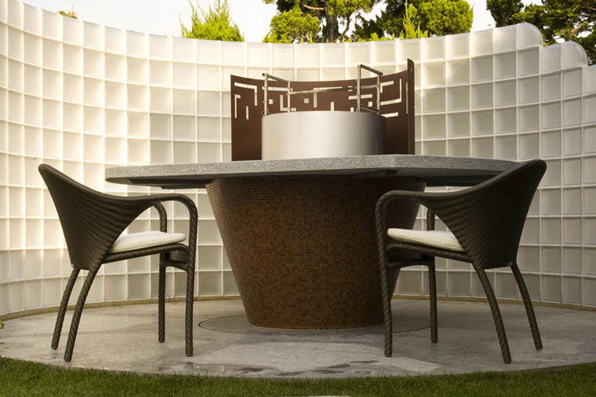 Mobili da giardino troppo presto per pensare agli esterni for Ballard progetta mobili da giardino